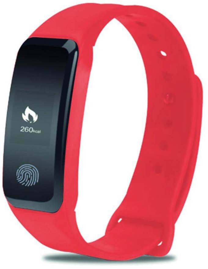 Prim MPM Fitness Tracker W03V.11170.B