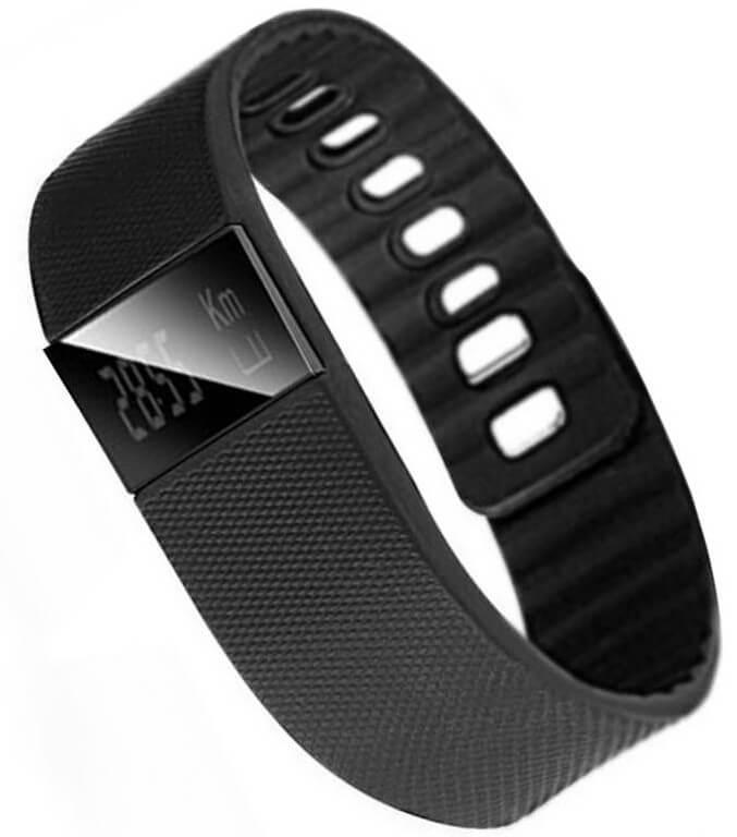 Prim MPM Fitness Tracker W03V.11171.A