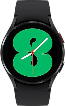 Samsung Galaxy Watch4 40 mm - Black