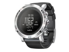 Suunto Core Brushed Steel - SLEVA